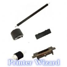 HP LaserJet LJ P2055 P2055DN Maintenance Roller Kit with Fitting Instructions